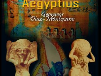 Atlantis Aegyptius. Las fuentes primarias egipcias de la leyenda histórica de la Atlántida. Georgeos Díaz-Montexano.