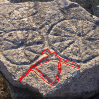 En Huelva podría hallarse la evidencia epigráfica más antigua de la lengua Protoindoeuropea
