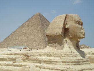 Sobre la extrema antigüedad de los Egipcios y las fuentes sobre Manetón.