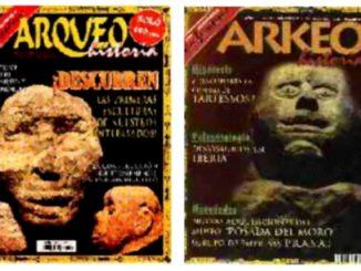EL ENIGMA DE LAS ESCULTURAS DE RIOTINTO. Acerca de las misteriosas cabezas pétreas de Río Tinto, Huelva.