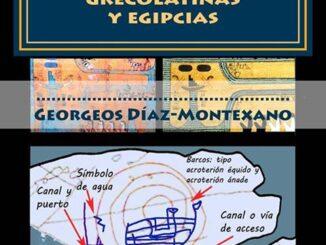 Edición Especial EXTRACTO para Kindle (313 páginas), por sólo 15,15 Euros del libro: ATLÁNTIDA HISTÓRICA. Fuentes primarias grecolatinas y egipcias