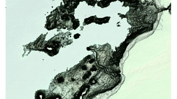 ATLANTIS / NG - National Geographic y la búsqueda científica de la Atlántida