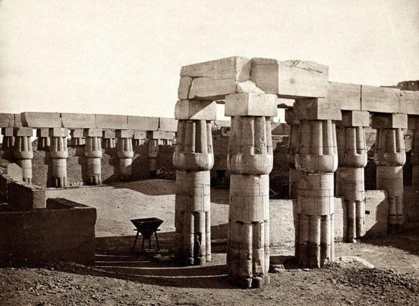 """Nota: Fotos del texto, transcripción y traducción en """"La Atlántida y Egipto. Fuentes primarias egipcias (Volumen II), por Georgeos Díaz-Montexano."""