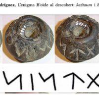 Kastaun = Ke(ś)t- El nombre íbero de la fusayola y su vínculo con la Iberia oriental
