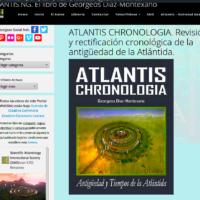 ATLANTIS CHRONOLOGIA. Revisión y rectificación cronológica de la antigüedad de la Atlántida.