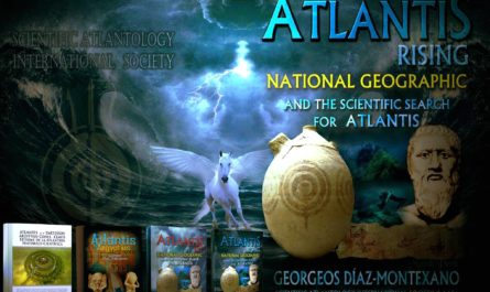 Atlantis Rising - National Geographic