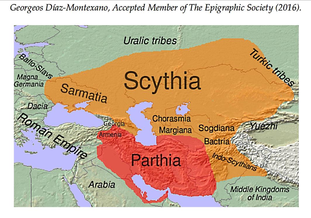 Las amazonas euroasiáticas y la lengua altaica de los skythas . La clave etimológica de Heródoto