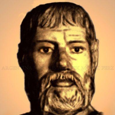 Según Pausanias, Poseidón era el creador de los caballos y de los barcos con vela.