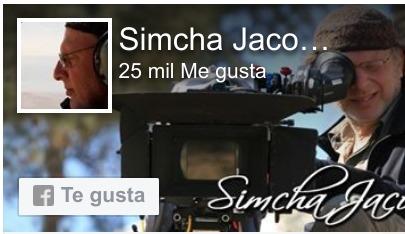 Simcha Jacobovici - JTV - ATLANTIS.NG. El libro de Georgeos Díaz-Montexano