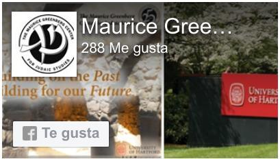 Maurice Greenberg Center - ATLANTIS.NG. El libro de Georgeos Díaz-Montexano