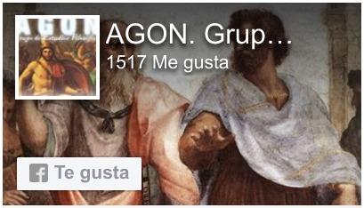 AGON - Grupo de estudios filosóficos