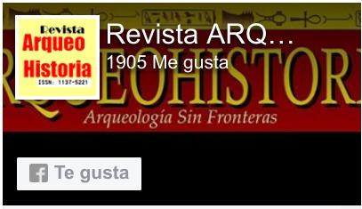 Revista ArqueoHistoria