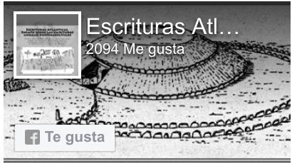 Escrituras Atlánticas. Las escrituras lineales postpaleolíticas - El libro de Georgeos Díaz-Montexano.