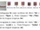 El dado ibérico de Foz-Calanda. ¿Confirmación de la teoría Eurasiático-Altaica? Los numerales ibéricos: ¿indoeuropeos, afrasiáticos, proto-vascos, urálicos o mas bien altaicos? Por Georgeos Díaz-Montexano - The Epigraphic Society. Ensayo epigráfico-lingüístico comparativo donde se muestra cómo el dado ibérico hallado en Foz-Calanda con letras ibéricas en sus caras, de acuerdo a la hipótesis acrofónica (signos para el principal fonema del término usado para cada numeral), solo pueden ser explicados como tales desde las lenguas de la familia conocida como Altaica o Eurasiático-Altaica.