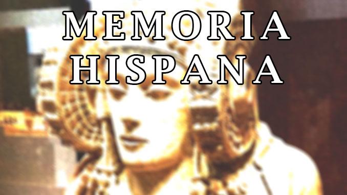 Memoria Hispánica. Grupo fundado por el filológo José Manuel Peque Martínez.