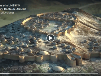 Los Millares y Marroquíes Bajos (La primigenia Jaén) merecen ser reconocidas como Patrimonio de la Humanidad por la UNESCO.